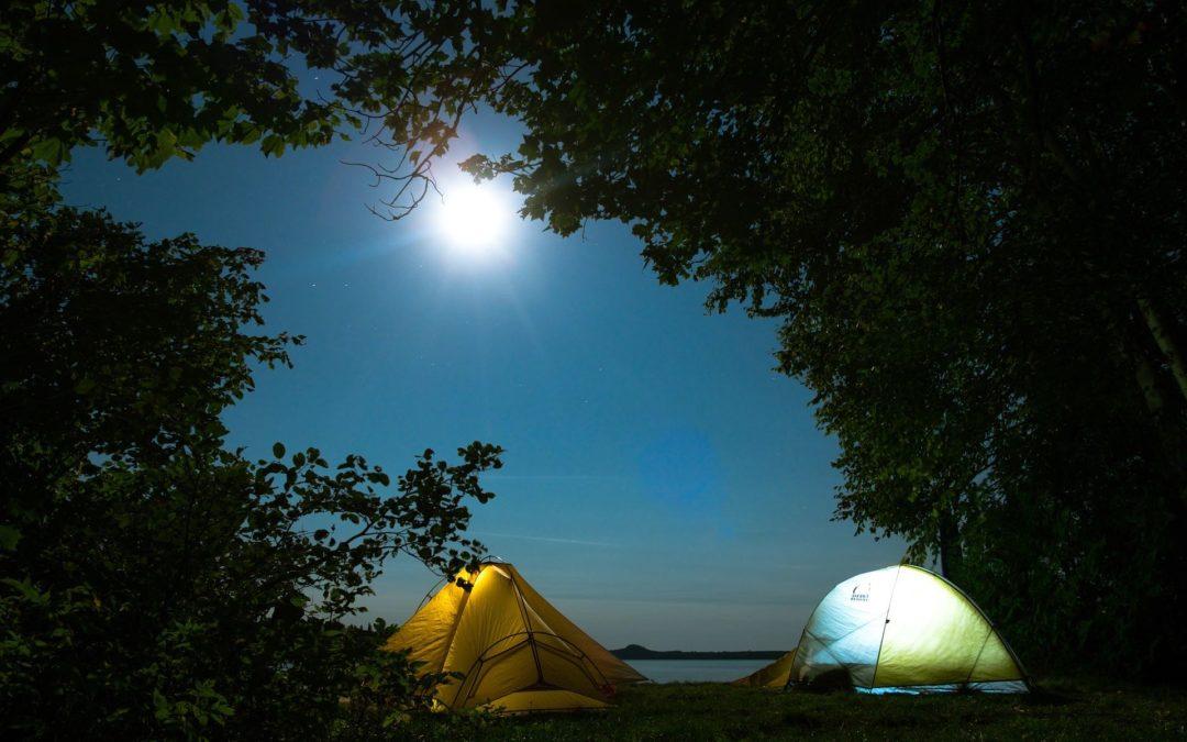 Így lehet a leginkább élvezetes a kemping sátor tisztítás