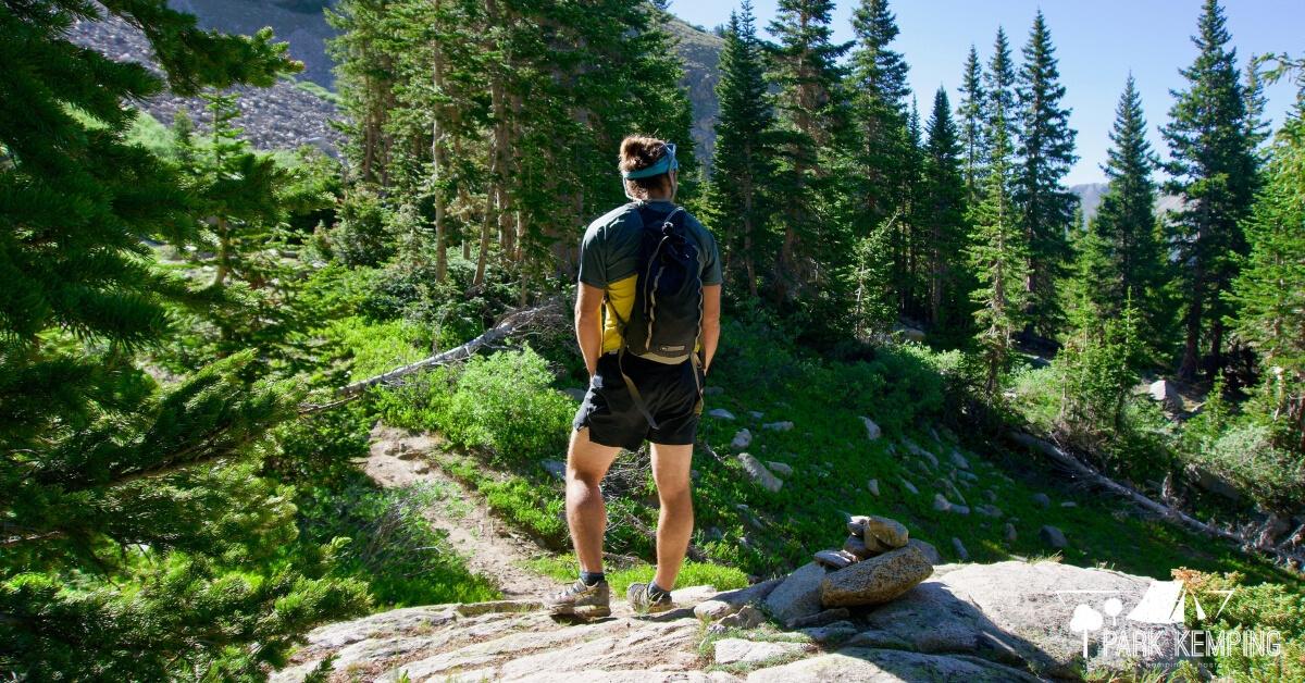 Kemping felszerelés – túrázáshoz